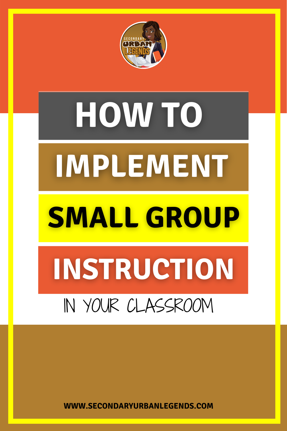 How To Implement Small Group Instruction