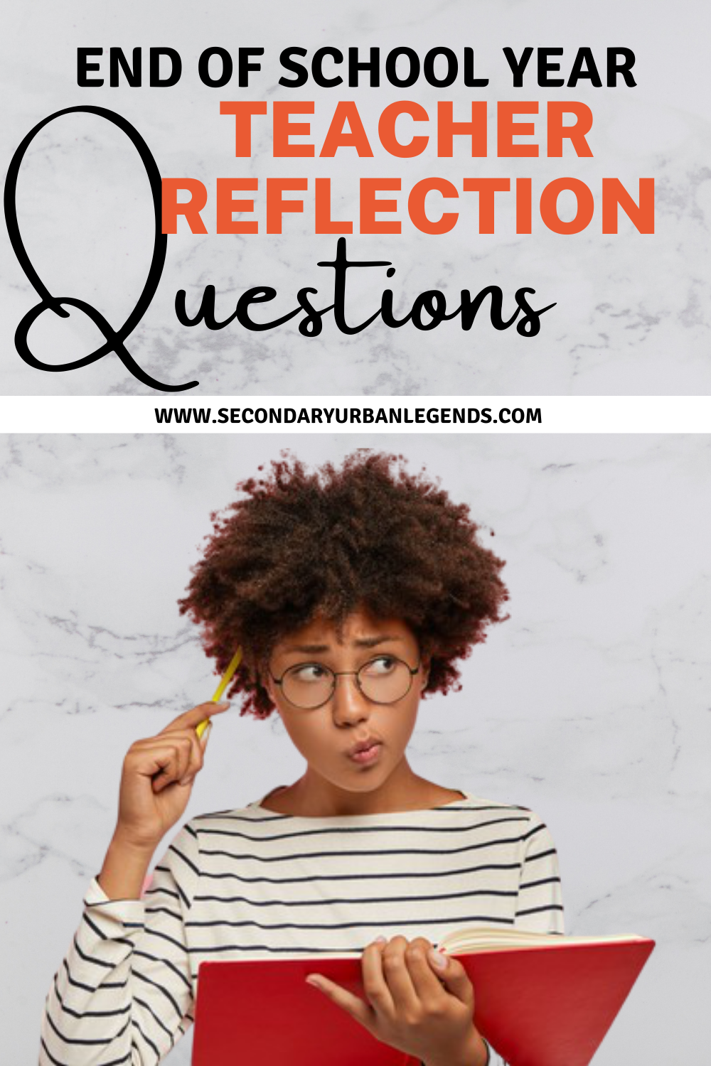 end of the year teacher reflection questions for teachers